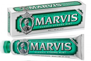 Marvis Classic Strong Mint 85мл Италия