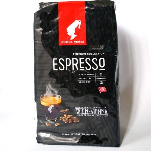Julius Meinl Espresso Premium Collection Арабика 100% 1 кг